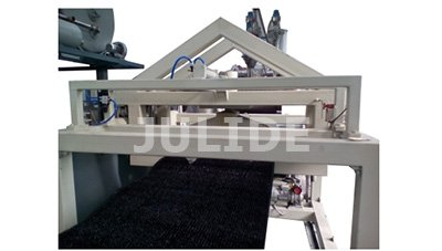 PE Grass Turf Mat Production Line